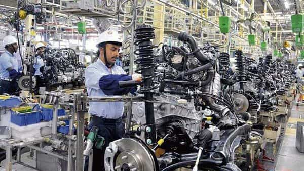 Employees returning to work at the Bidadi facility will need to sign a simple undertaking for good conduct, said Toyota Kirloskar (Reuters)