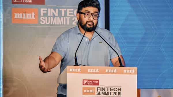 CRED founder Kunal Shah also participated in the fundraisng round. mint