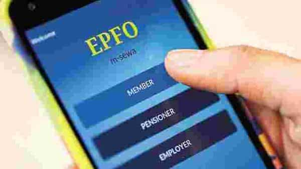 You can check your EPF balance and get your PF passbook on the Umang App.