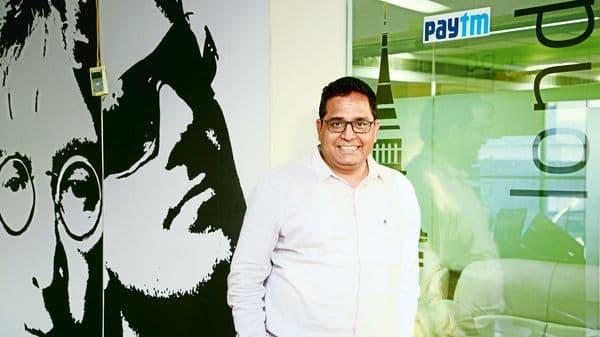Paytm chief Vijay Shekhar Sharma.mint (Photo: Mint)