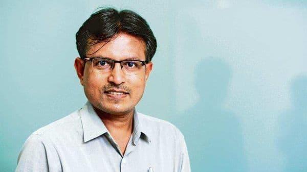 Nilesh Shah, MD of Kotak Mahindra Asset Management.