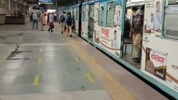 Kolkata Metro railway services resumed from September 14 after remaining closed for several months owing to the COVID-19 pandemic-related lockdown