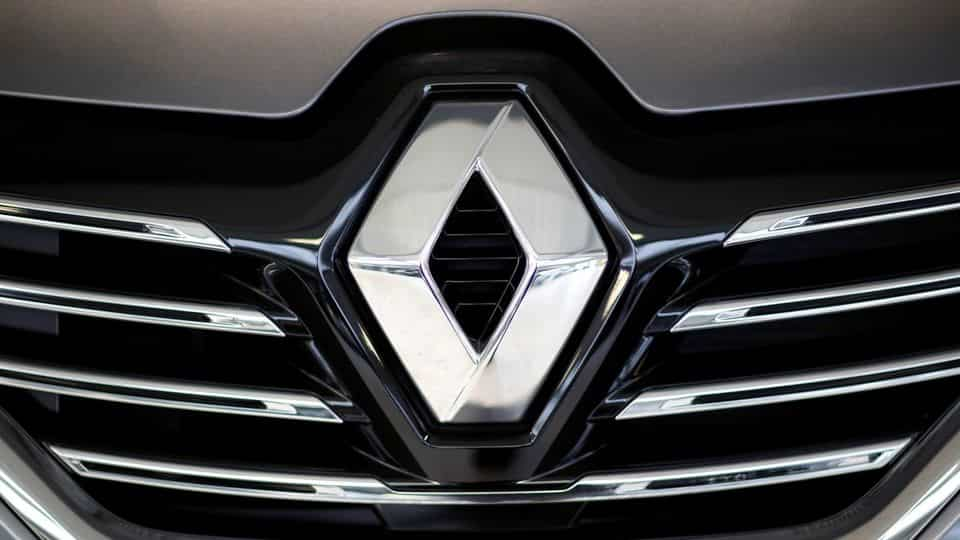 Renault Insolvent