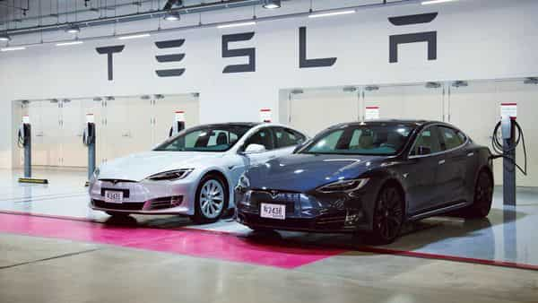 US regulators asked Tesla to recall 158,000 cars in the United States because of a safety-related defect. (Bloomberg)