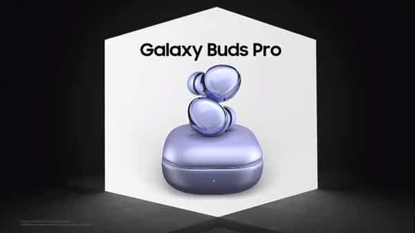 The new Galaxy Buds Pro