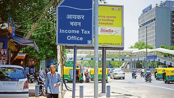The income tax department said it has issued refunds worth over  ₹1.73 lakh crore to more than 1.57 crore taxpayers in the ongoing fiscal till 11 January.