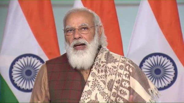 Prime Minister Narendra Modi. (File photo) (HT_PRINT)