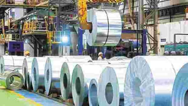The Government of India, which holds 75% of stakes in Steel Authority of India Limited, is to sell up to 10% of its holding through the OFS route (Bloomberg)