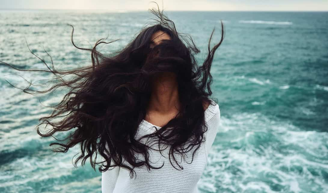 Doctors continue to see a rise in people who've been shedding abnormal amounts of hair. They believe it is related to stress associated with the pandemic.