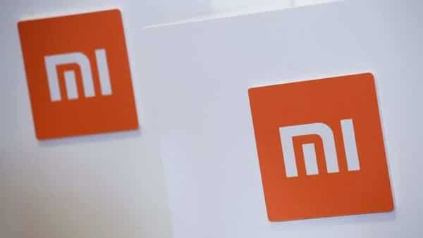 FILE PHOTO: Xiaomi logos are seen during a news conference in Hong Kong, China June 23, 2018. REUTERS/Bobby Yip (REUTERS)