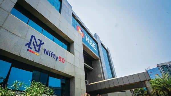 Nifty was down about 0.5% in noon trade