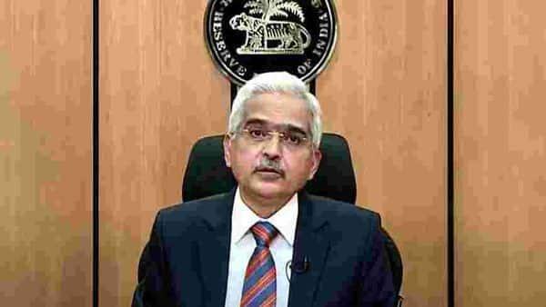 RBI Governor Shaktikanta Das (ANI Photo)