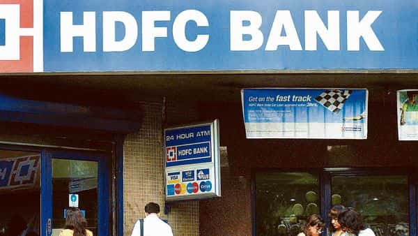 HDFC Bank's other income rose 11.6% y-o-y to  ₹7,443 crore. (Bloomberg)