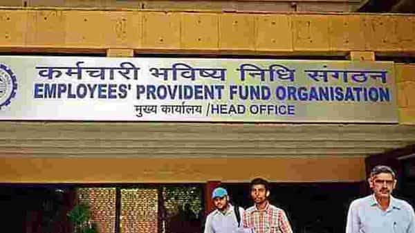EPFO has settled 197.91 lakh claims related to final settlement, death, insurance, advance claims and disbursed  ₹73,288 crore till December 31, 2020 (Mint)