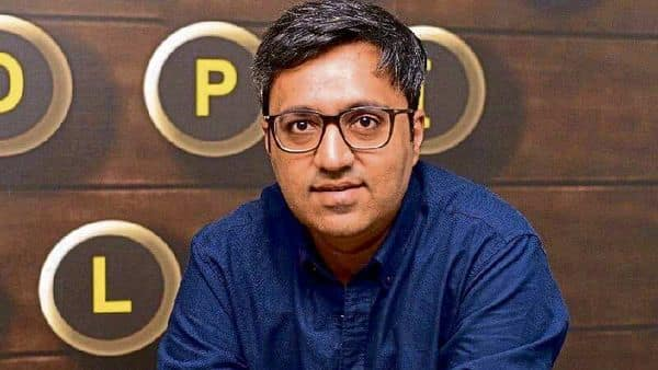 BharatPe chief executive and co-founder Ashneer Grover. (MINT_PRINT)