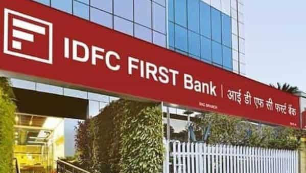 IDFC First Bank latest FD rates.
