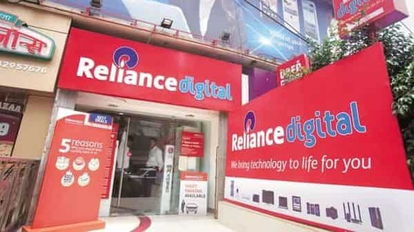 Reliance Retail already offers a range of electronic products including, computer mouse, mixers, blenders, television sets, speakers, etc. through Reliance Digital stores and online.