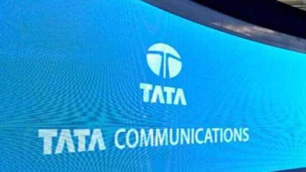 Tata Communications' net debt to Ebitda is now 1.9 times versus 2.9 times in Q3 FY20