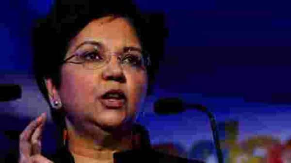 Think how you can contribute than how to earn big buck: Nooyi to Indian students