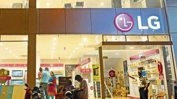 LG Electronics is expected to hike prices by 7-8% across its portfolio in India