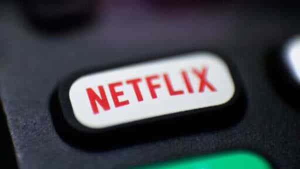 Netflix shares jumped more than 12 percent in after-market trades following the release. (AP)