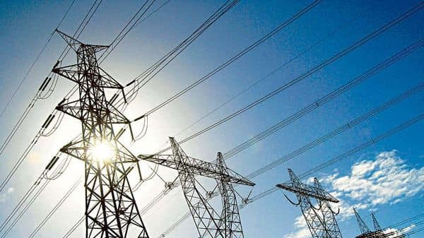 Surge in power demand hints at economy's revival.bloomberg