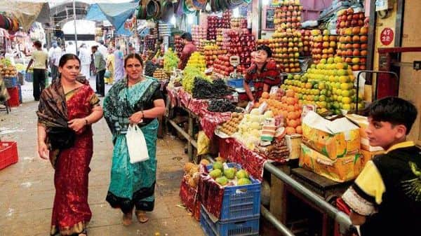 GDP growth in H1FY22 is likely to be consumption-driven, the RBI paper noted. alamy