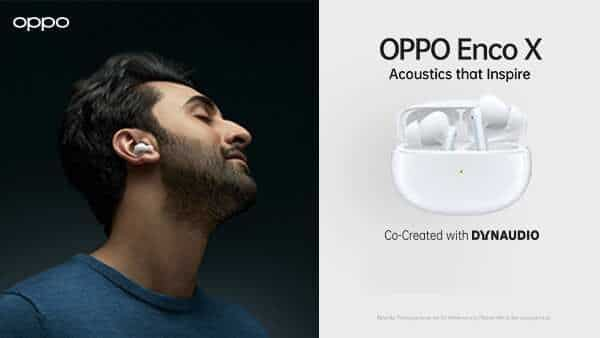 The OPPO Enco X is a power-packed product within the audio space and one which will have the competition and audiophiles alike sit up and take notice. (OPPO)
