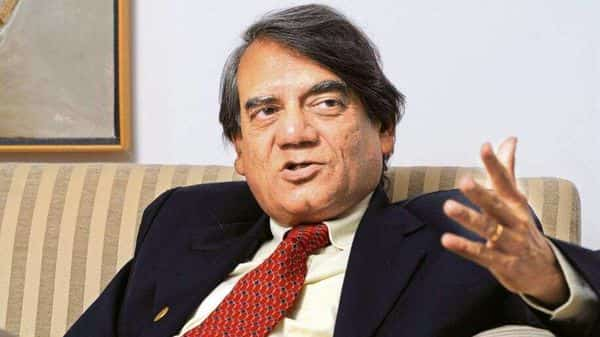 Rakesh Mohan, President and Distinguished Fellow of the Centre for Social and Economic Progress