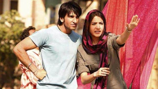 A still from Band Baaja Baaraat