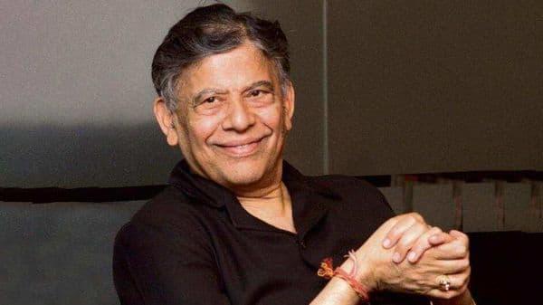 Vijay Kelkar, former finance secretary and chair, 13th Finance Commission.