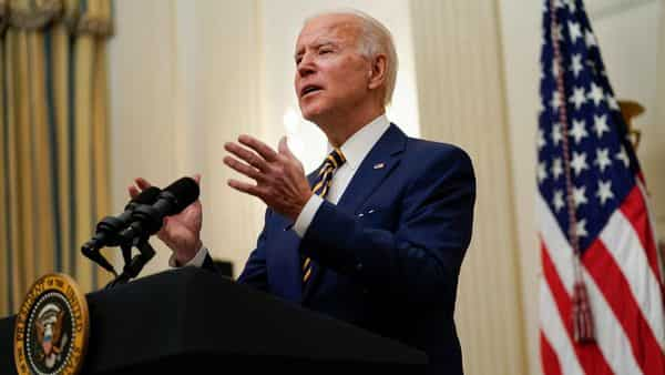 First phone call scheduled for President Joe Biden, Justin Trudeau Friday