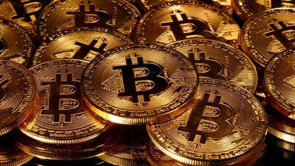 Virtual currency bitcoin (REUTERS)