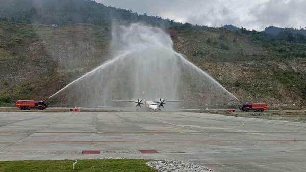 SpiceJet recommences Delhi-Pakyong-Delhi flight under RCS-UDAN