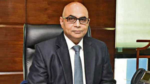 Yes Bank managing director and CEO Prashant Kumar.