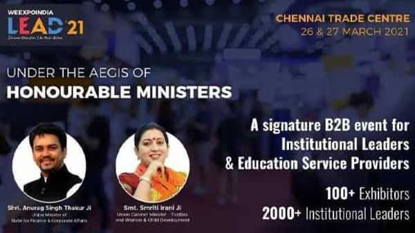 The event will be inaugurated by the Honourable Union Cabinet Minister- Textiles and Women & Child Development, Smt. Smriti Irani Ji, and Honourable Union Minister of State for Finance & Corporate Affairs, Shri Anurag Thakur Ji,