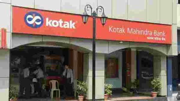 Kotak Mahindra Bank's management had sounded cautious in the previous instances about slippages.