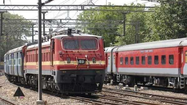 IRFC is a dedicated financing arm of the Indian Railways