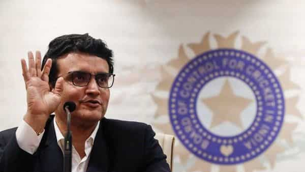 Sourav Ganguly taken to hospital following chest pain