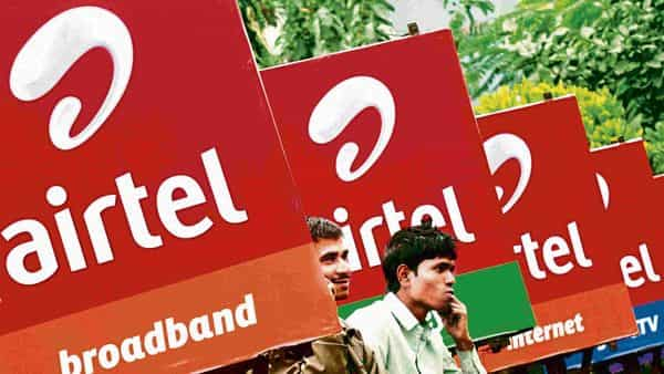 The aggregate shareholding of Bharti Airtel and Nettle Infra Investments in Bharti Infratel has increased to 41.66%reuters (MINT_PRINT)