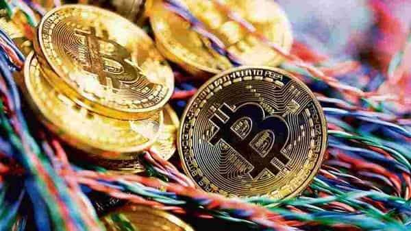 Bitcoin was trading at $31,166, down 1.88% at around 1 pm (IST) on Thursday.