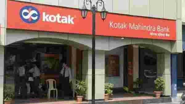 The brokerage has set the target price for Kotak Mahindra Bank share at  ₹2,040, 18% higher form the current market price of RS 1,784. The brokerage has revised the target price higher from an earlier TP of  ₹1,950. Photo: Mint