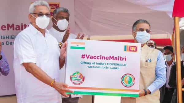 Earlier, India supplied coronavirus vaccines to neighbouring countries including Bhutan. (ANI)