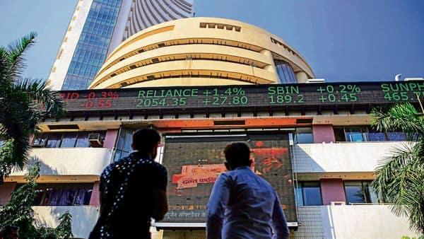 Market tumbles for 5th straight session; Sensex tanks 536 points