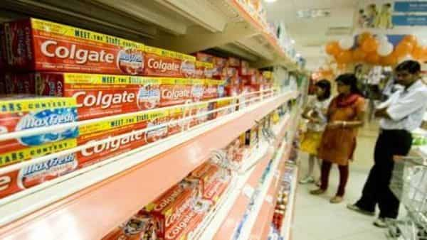 Colgate Palmolive (India) said its board has approved a third interim dividend of `9 per equity share for the financial year ending 31 March 2013. Photo: Mint (Mint)