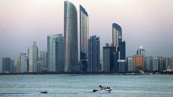 General view of Abu Dhabi, United Arab Emirates (Photo: Reuters)