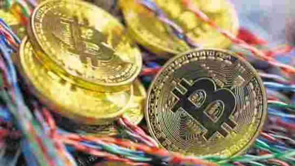 The latest declines are occurring almost a year after cryptocurrency markets, fuelled by a rush of new, wealthy investors, went into overdrive. Photo: Bloomberg