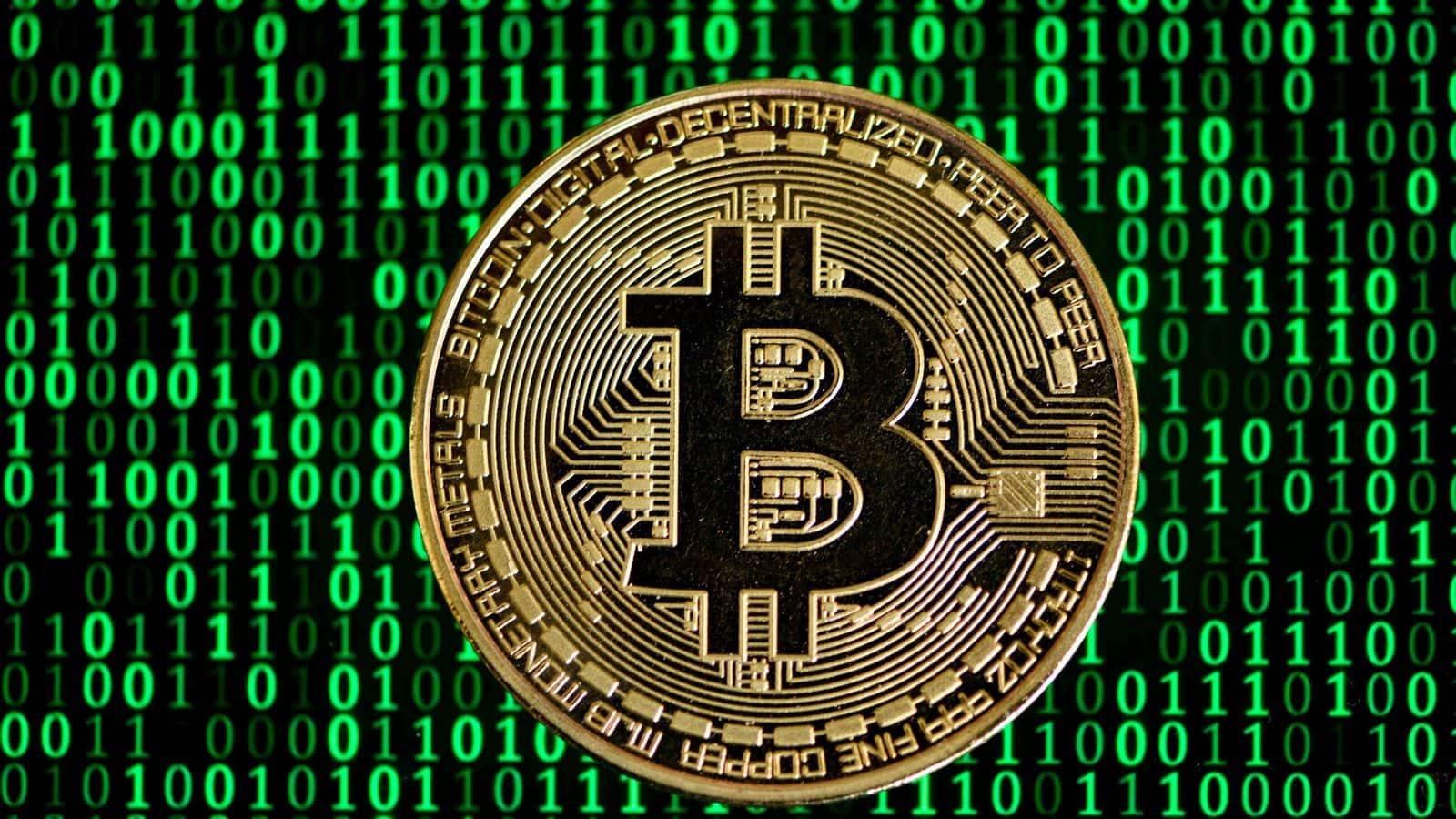 bitcoin 0 1