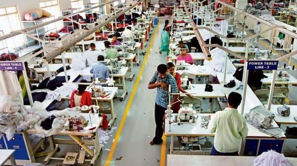The government plans to set up seven mega textile parks.mint (MINT_PRINT)