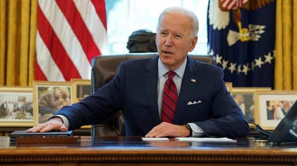 Broad Support for Biden's Covid Relief Agenda